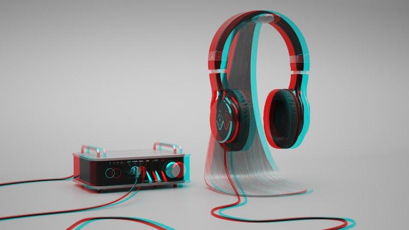 stereoscopic-rendering