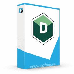 Boris FX DFT Digital Film Tools logo