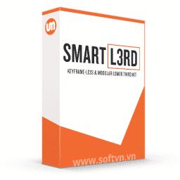SmartL3RD – AE Script logo