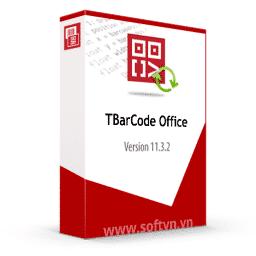 TEC-IT TBarCode Office1