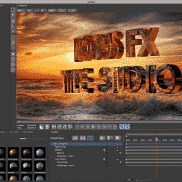 2D3D_scene_mode