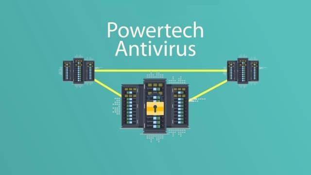 Powertech Antivirus