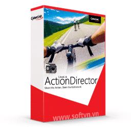 CyberLink ActionDirector