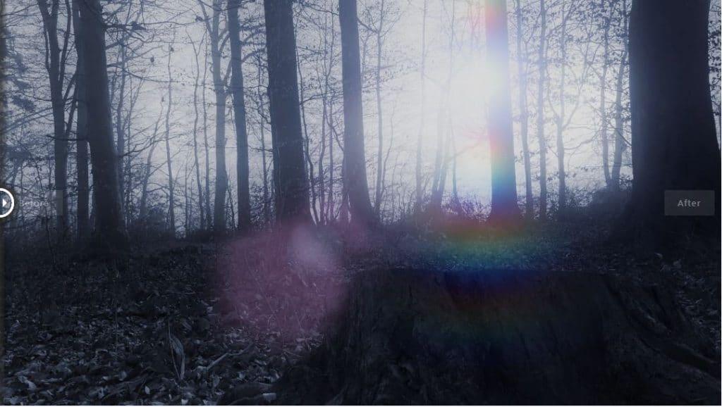 LensFlare3D 4