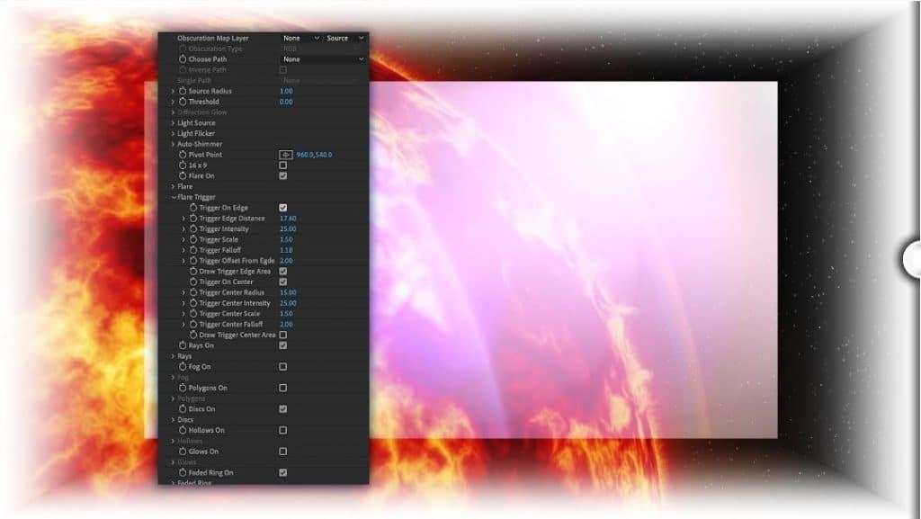 LensFlare3D 5