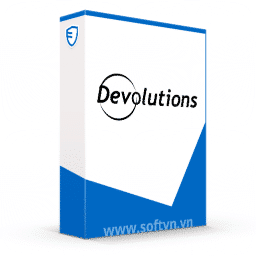 Devolutions logo