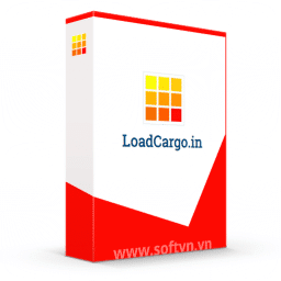 LoadCargo logo