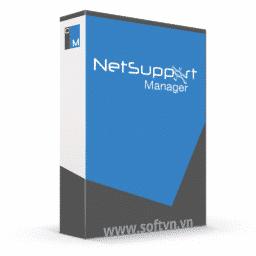 Netsupport Manager logo