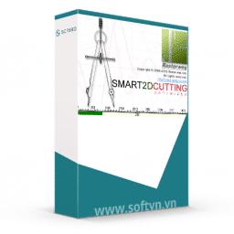 Smart2DCutting logo