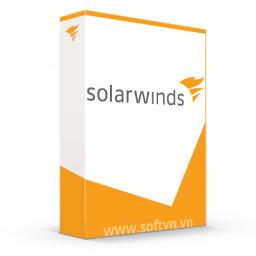 SolarWind logo