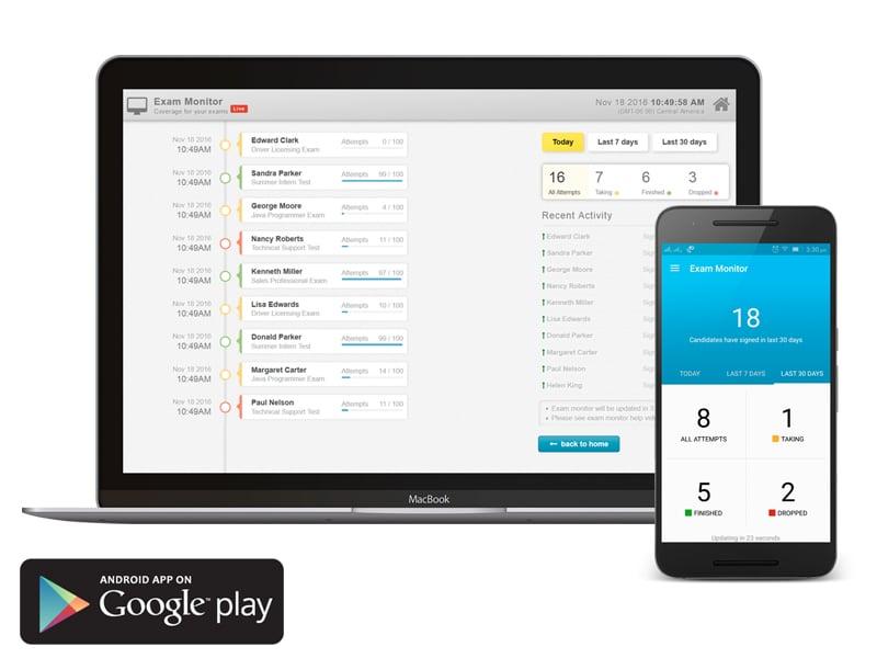 online-test-platform-monitor
