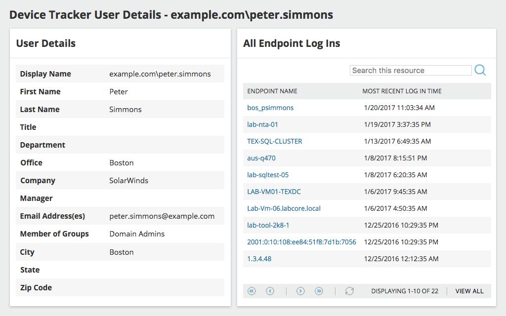 udt-user-identification