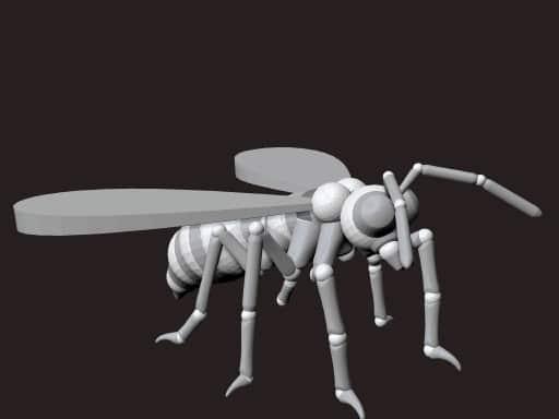 28-wasp