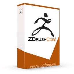ZBrushCore logo