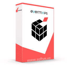 EverMap AutoMetadata logo