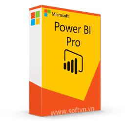 Power BI Pro logo
