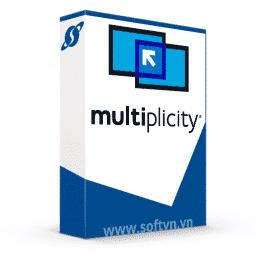 Stardock Multiplicity logo