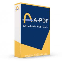 affordable PDF logo
