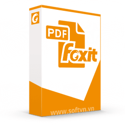 foxit editor logo